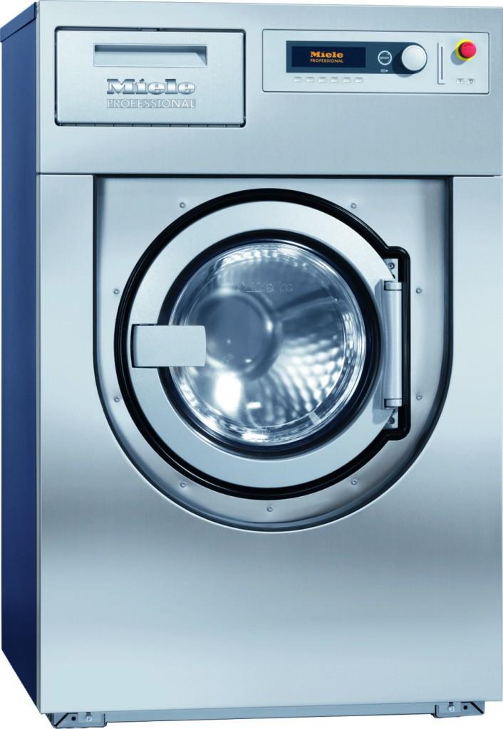 Miele Waschmaschinen Professional: 10 kg bis 32 kg