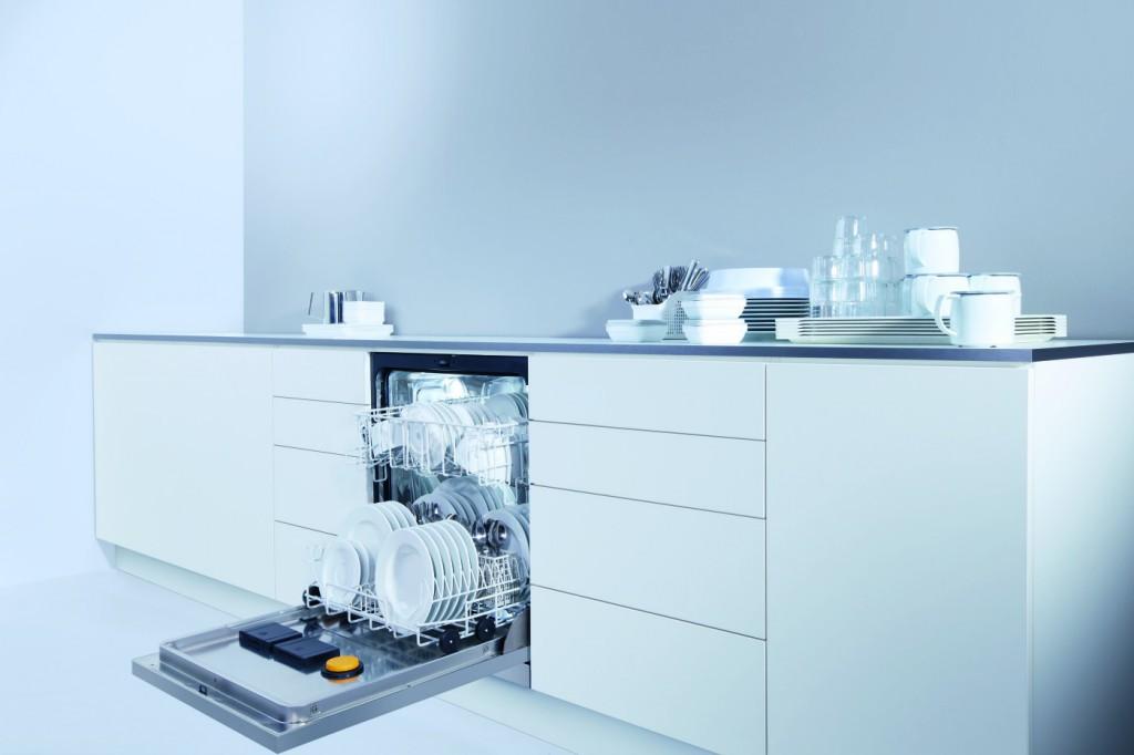 Miele Professional Frischwasserspülmaschine